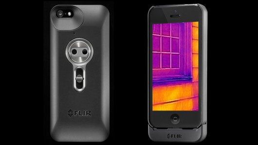 More on Thermal Imaging Cameras And Home Buying