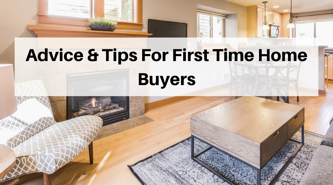 Advice for first time home buyers, ann arbor,